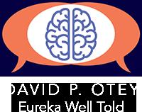 David Otey ~ Public Speaking Coach for Scientific Professionals